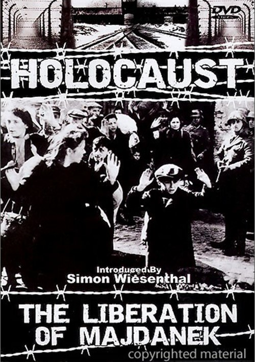 Holocaust: The Liberation Of Majdanek Movie