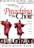 Preaching To The Choir Movie