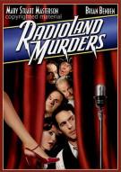 Radioland Murders Movie