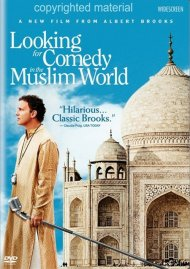 Looking For Comedy In The Muslim World Movie
