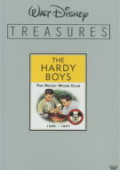 Mickey Mouse Club Featuring The Hardy Boys, The: Walt Disney Treasures Limited Edition Tin Movie