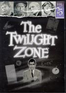 Twilight Zone, The: Volume 25 Movie