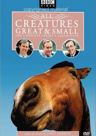 All Creatures Great & Small: The Complete Series 5 Collection Movie