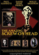 Amazing Screw-On Head, The Movie