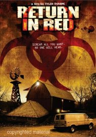 Return In Red Movie