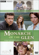 Monarch Of The Glen: Series 6 Collection Movie