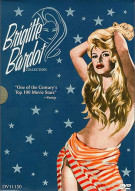 Brigitte Bardot Collection Movie