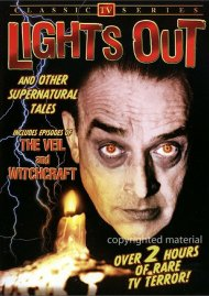 Lights Out And Other Supernatural Tales: Volume 1 Movie