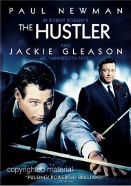 Hustler, The: Collectors Edition Movie