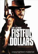 Fistful Of Dollars, A: Collectors Edition Movie