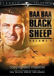 Baa Baa Black Sheep: Volume 2 Movie