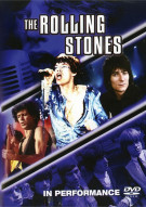 Rolling Stones, The: In Performance Movie