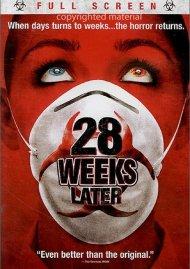 28 Weeks Later (Fullscreen) Movie