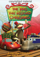 Toys That Rescued Christmas, The Movie