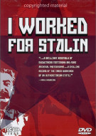 I Worked For Stalin Movie
