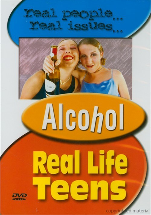 Real Life Teens Series Now 29