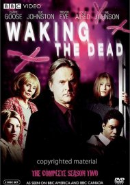 Waking The Dead: The Complete Season Two Movie