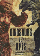 Dinosaurs Vs. Apes Movie