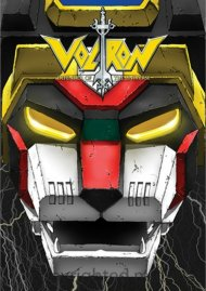 Voltron: Defender Of The Universe - Collection Five Movie