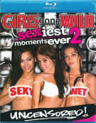 Girls Gone Wild: Sexiest Moments Ever 2 Blu-ray