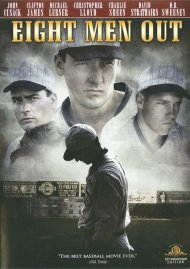 Eight Men Out: 20th Anniversary Edition Movie