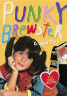 Punky Brewster: Season Four Movie
