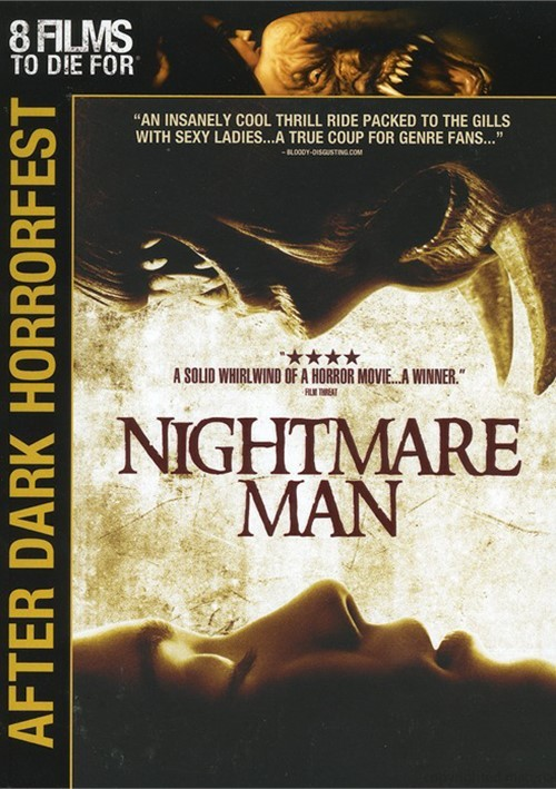 Nightmare Man Movie