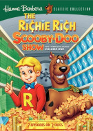 Richie Rich Scooby-Doo Show, The: The Complete Series - Volume One Movie