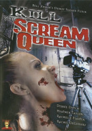 Kill The Scream Queen Movie