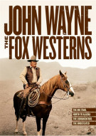 John Wayne: The Fox Westerns Movie