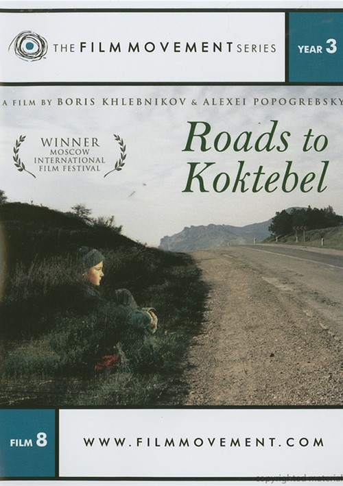 Roads To Koktebel Movie