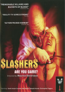 Slashers Movie