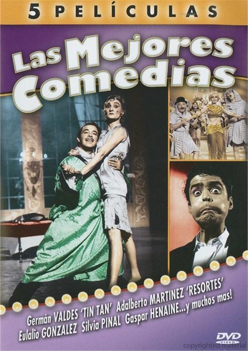 Las Mejores Comedias Movie