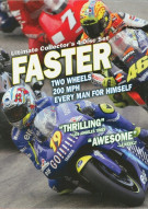 Faster: Ultimate Collectors 4-Disc Set Movie