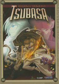 Tsubasa 7: The Dangerous Pursuit (Season 2 Starter Set) Movie