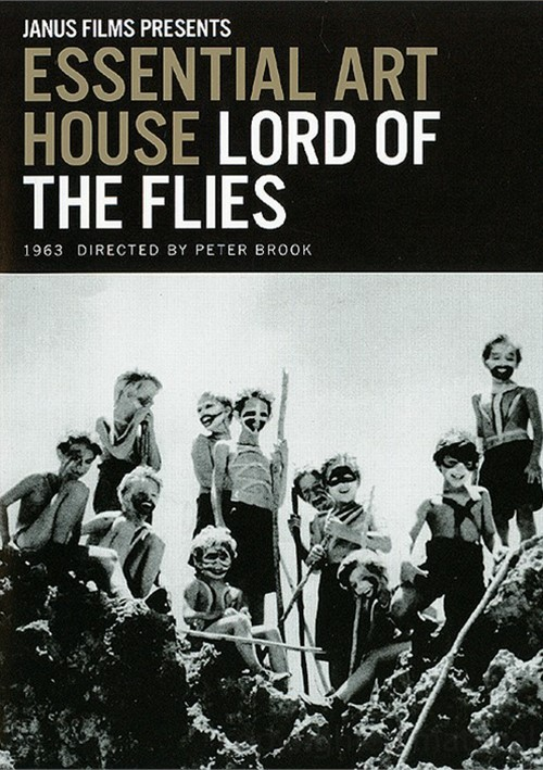 Lord Of The Flies: Essential Art House Movie