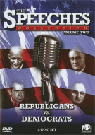 Speeches Collection, The: Volume Two: - Republicans Vs. Democrats Movie