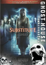 Substitute, The Movie