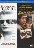 Random Hearts / Hanover Street (Double Feature) Movie