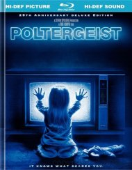 Poltergeist: 25th Anniversary Deluxe Edition Blu-ray