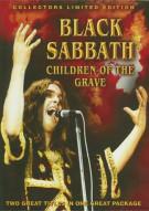 Black Sabbath: Children Of The Grave Movie