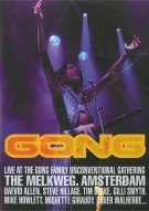 Gong: Live At Ungong 2006 Movie