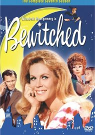 Bewitched: The Complete Seventh Season Movie