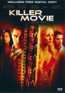Killer Movie (with Digital Copy) Movie