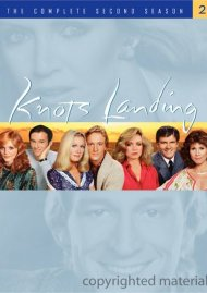 Knots Landing: The Complete Second Season Movie