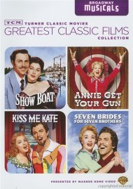 Greatest Classic Films: Broadway Musicals Movie