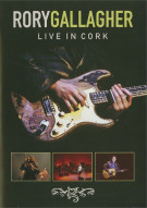 Rory Gallagher: Live In Cork Movie