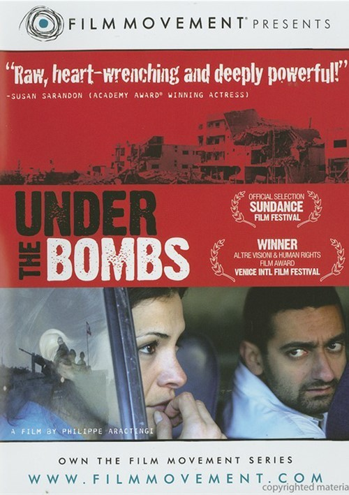 Under The Bombs Movie