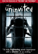 Uninvited, The Movie