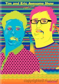 Tim And Eric Awesome Show, Great Job!: Season 3 Movie